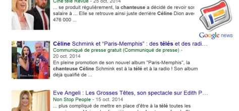 googleactustéls